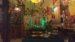 The Malibu Bar