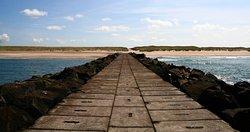 Agger Pier