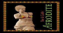 Afrodite Caffe' and Bar