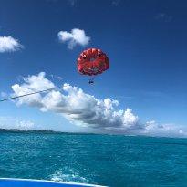 Sky Pilot Parasailing