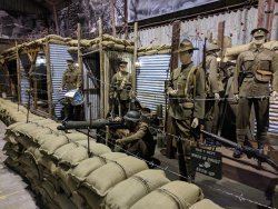 War Years Remembered (War Museum)