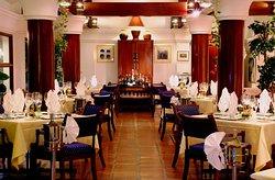 Casa Pascal Restaurant