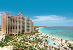 The Reef Atlantis, Autograph Collection
