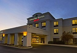 Springhill Suites Hershey Near the Park