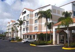 SpringHill Suites Port St. Lucie