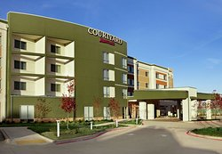 Courtyard by Marriott Little Rock North