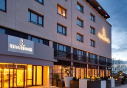 Renaissance Aix-en-Provence Hotel