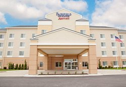 Fairfield Inn & Suites Peoria East