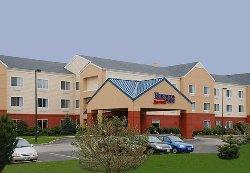 Fairfield Inn Concord