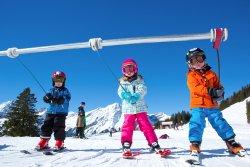 Skigebiet Oeschinensee