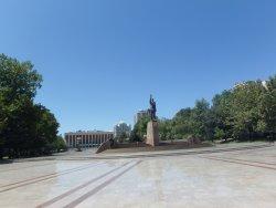 Heydar Aliyev Park