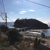 Suzaki Ebisu Island