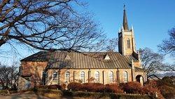 Gongseri Catholic Church