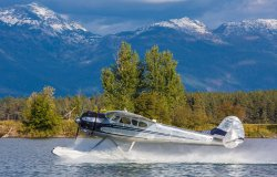 Backcountry Flying Experience