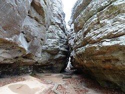 Bear Cave Trail