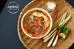 NOM vietnamese fusion food