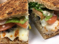 Upper Crust Gourmet Sandwiches