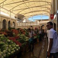 Marché central de Tunis, Fondouk El Ghala
