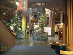 World Forestry Center - Discovery Museum