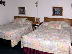 Moraine Motel