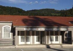 Balneario de Pocinhos do Rio Verde