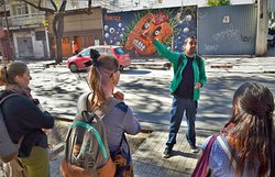 Tours For Tips in Mendoza