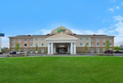 Holiday Inn Express Hotel & Suites Utica