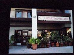 The International Coffee House