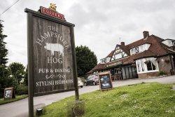 The Hampshire Hog