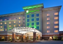 Holiday Inn Hotel & Suites West Des Moines-Jordan Creek