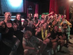 Nris Magic Show Koh Phangan