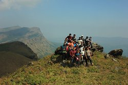 Bangalore Mountaineering Club