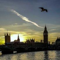 Londres Pra Voce - Brazilian Tour Guide in London