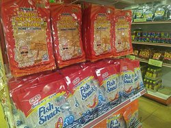Kilang Satay Ikan Hai Seng Hin