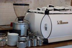 One Little Coffee Shop