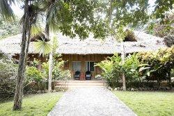 Jungle Lodge Tikal Hostel