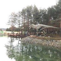 Dino park Zlatibor doo