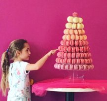 Le Macaron French Pastries Ponte Vedra Beach