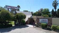 Gardenview Lodge Motel