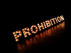 Prohibition Cabaret Bar