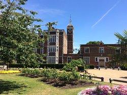 Charlton House & Gardens