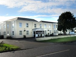 Best Western Plus Cheltenham Regency