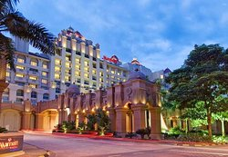 Putrajaya Marriott Hotel