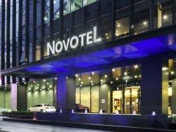 Novotel Nanjing Central Hotel