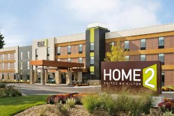 Home2 Suites by Hilton Joliet Plainfield
