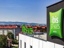 Ibis Styles Nowy Sacz
