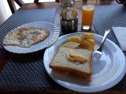 Mauritian Delight