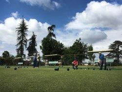Pasadena Lawn Bowling Club