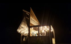 Black Sand Pizzeria & Bistro