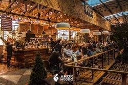 Amor Negro Cafe